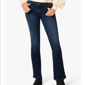 Joe's Jeans Provocateur Bootcut Jeans Size 30